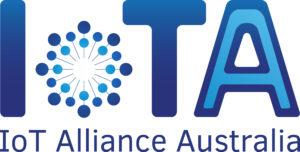 IoT Alliance Australia logo